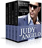 BAD BOY BILLIONAIRES COLLECTION I (The Bad Boy Billionaires Collection Book 1)