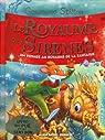 Le Royaume de la Fantaisie, tome 6 : Le royaume des sirènes