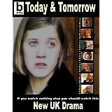 Today and Tomorrow - DVD Twoby Anastasia Ampatzoglou