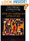 African American Literature (The Oxford Companion)