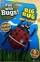 Big Lady Bug
