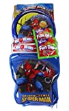 Spiderman Rolling Backpack Easter Gif…