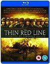 The Thin Red Line [Blu-ray] [1998] [Region Free]