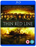 The Thin Red Line [Blu-ray] [1998] [Region Free]