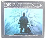 Distant thunder: A photographic essay on the American civil war (0934738351) by Abell, Sam
