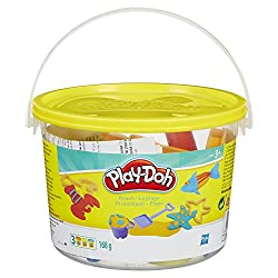 PLAY-DOH Beach Creations Bucket