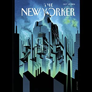 The New Yorker, October 10th 2011 (Calvin Trillin, Jane Mayer, Miranda July) | [Calvin Trillin, Jane Mayer, Miranda July]