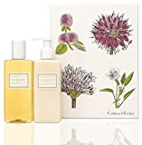 Crabtree & Evelyn Summer Hill Bath and Body Duo