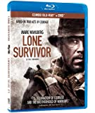 Lone Survivor [Blu-ray + DVD] (Bilingual)