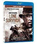 Lone Survivor [Blu-ray + DVD] (Biling...