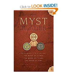 Mon premier blog page 8 the myst reader rand miller fandeluxe Image collections