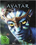 DVD - Avatar - Aufbruch nach Pandora 3D (inkl. 2D Version + DVD) [Blu-ray 3D]