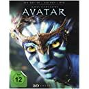 Avatar - Aufbruch nach Pandora - 3D Edition