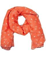 Hilfiger Denim Damen Schal Yarley scarf