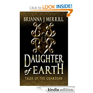Daughter of Earth (Tales of the Guardian)