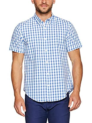 PDH Camisa Hombre (Azul)