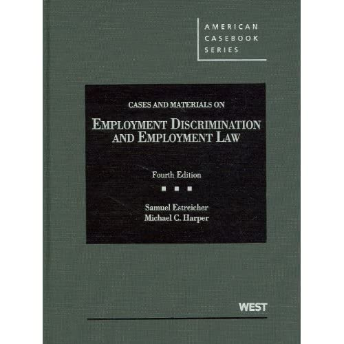 an analysis of the discrimination cases and the ways they changed the law Disparate impact is a way to prove employment discrimination based on the effect of an employment policy or practice rather than the intent behind it laws that prohibit employment discrimination apply not only to intentional discrimination, but also to apparently neutral policies and practices that.