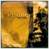 Vovin by Therion (1998) Audio CD