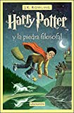 (HARRY POTTER Y LA PIEDRA FILOSOFAL = HARRY POTTER AND THE SORCERER'S STONE) by Rowling, J. K.(Author)Paperback{Harry Potter y la Piedra Filosofal = Harry Potter and the Sorcerer's Stone} on06-Mar-2001