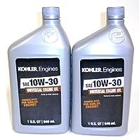 25-357-06 Kohler Command 10W-30 Oil 1 Qt...