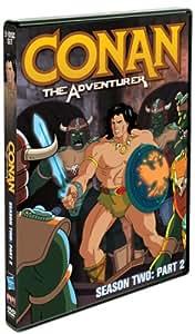 Conan the Adventurer Pt2 S2