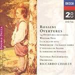 Rossini: 14 Overtures