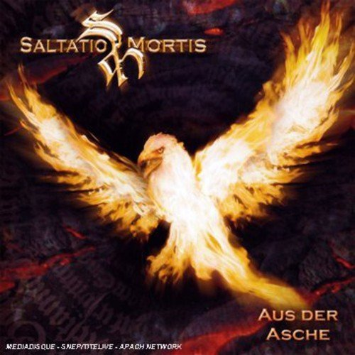 Aus Der Asche by Saltatio Mortis (2007-09-02)