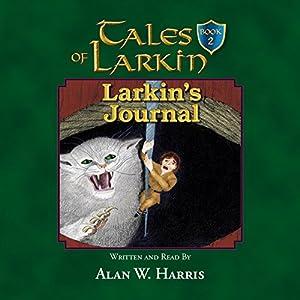 Larkin's Journal Audiobook