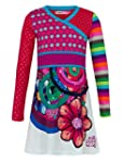 Desigual Laurel - Robe - Fille