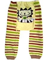 Baby - Toddler Unisex Trousers / Leggings - Lion playing Piano