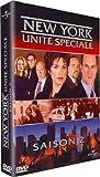 New York, unité spéciale : L'Intégrale Saison 2 - Coffret 6 DVD (dvd)