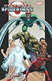 img - for Ultimate Spider-Man Ultimate Collection Book 5 book / textbook / text book