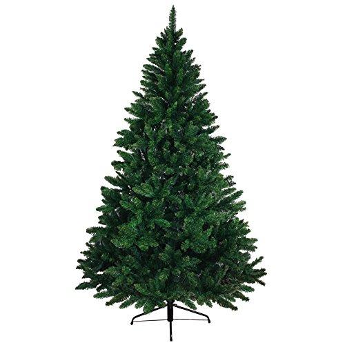 christbaum k nstlicher weihnachtsbaum tannenbaum wonderland in 5 gr en und 3 farben von bb. Black Bedroom Furniture Sets. Home Design Ideas