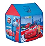 GetGo Cars 2 Wendy House Play Tent