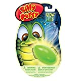 CRAYOLA LLC SILLY PUTTY GLOW IN THE DARK (Set Of 3)