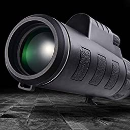 Hd Handheld 35x50 Night Vision Adjustable Monocular Telescope Camping