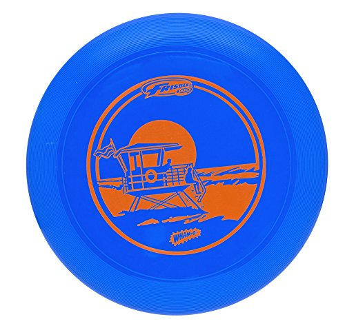 Wham-O Malibu Frisbee Disc - 1