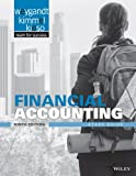 Study Guide to accompany Financial Accounting