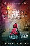 A Curious Beginning: A Veronica Speedwell Mystery