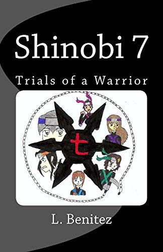 Free Kindle Book : Shinobi 7: Trials of a Warrior