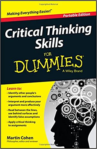 Critical thinking games for adults – Online Writing Lab