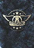 Aerosmith: Permanent Vacation Dvd