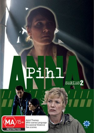 Anna Pihl: Series 2