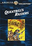 Quantrills Raiders [DVD] [1958] [Region 1] [US Import] [NTSC]