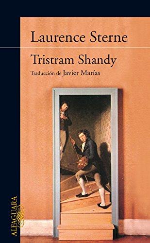 TRISTAM SHANDY