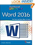 Teach Yourself Visually Word 2016 (Te...