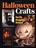 Halloween Crafts: Eerily Elegant Decor Picture