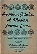 Premium Catalog of Modern Foreign Coins by…