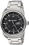 Diesel Watches Advanced (Silver)