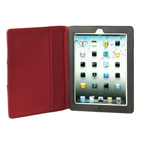 fa3d4968bf4 Samsonite iPad 2 Portfolio BlackRed Lowest! - nghi942